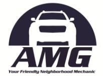 AMG Service Center